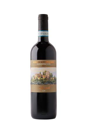 Vino rosso di Montepulciano d.o.c. Apostoli 2017