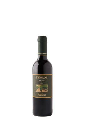 """Vino rosso i.g.t. """"Salciaia"""" Ercolani 2015"""
