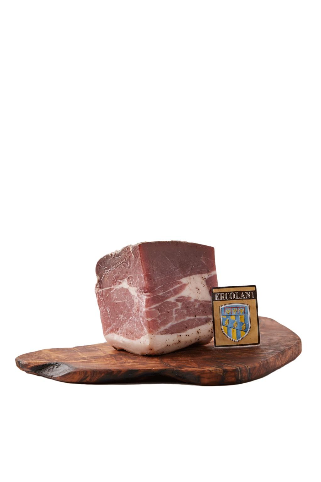 Ercolani daging babi babi